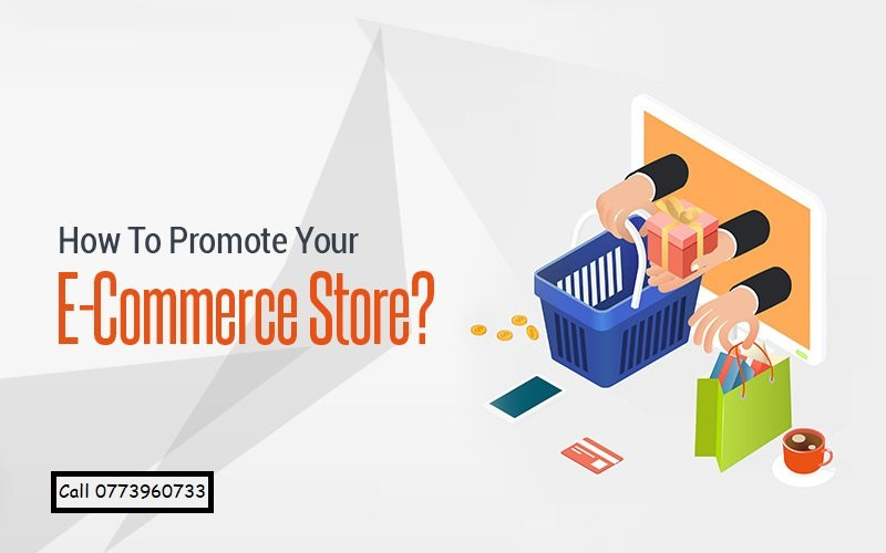 How to Promote an E-commerce Website